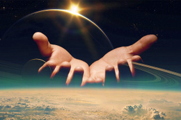 Miraç kandilinde okunacak dualar Hz. Muhammed'in dilek duası