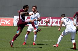 Elazığspor Play-Off aşkına