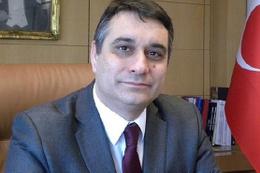 Acı haberi Çavuşoğlu verdi! Türk büyükelçi hayatını kaybetti