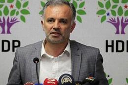 Seçim kararı sonrası HDP'den flaş 'senaryo' açıklaması!