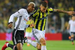 Fenerbahçe-Beşiktaş derbisi tatil edildi!