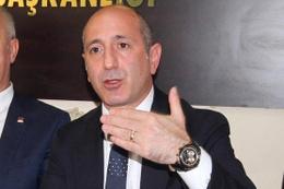 CHP'li Öztunç: AK Parti, 2002 model bir araçtır