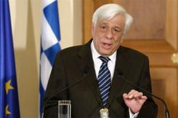 Yunanistan Cumhurbaşkanından Türkiye'ye küstah tehdit!