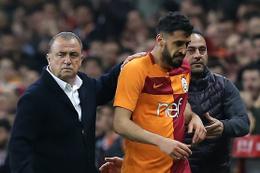 Galatasaray TFF'ye itiraz edecek