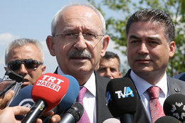 Kılıçdaroğlu aday mı olacak cevabı resmen açıklandı