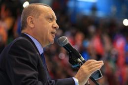 Selvi açıkladı Erdoğan'ın 'sandığa gömülmesi lazım' dediği parti