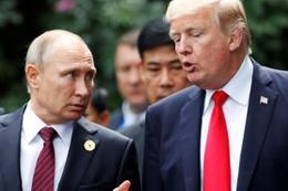 Bunun adı skandal! Trump'la Putin'in 'fahişe' sohbeti ifşa oldu