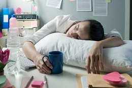 Bahar yorgunluğuna karşı neler yenilmeli ?