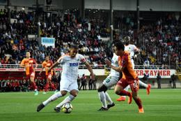 Alanyaspor Galatasaray maçı CANLI YAYIN