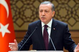 Cumhurbaşkanı Erdoğan 40 eser bağışladı
