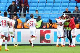 Sivasspor'da yüzler gülüyor