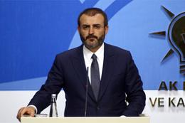 AK Parti'li Ünal'dan Kılıçdaroğlu'na çok sert tepki!