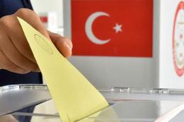 Muhafazakarlardan İYİ Parti'ye oy yok!