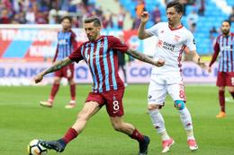 Trabzonspor'un yetenek yoksunları!