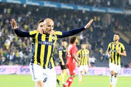 Fenerbahçe-Antalyaspor maçı golleri ve geniş özeti