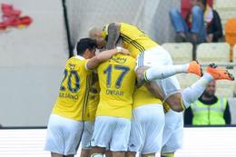 Fenerbahçe'de artık prim yok!