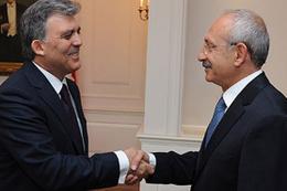Abdullah Gül adaylığı güçlendi! Kritik 72 saat başladı...