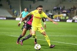 Galatasaray'dan Adrien Thomasson atağı