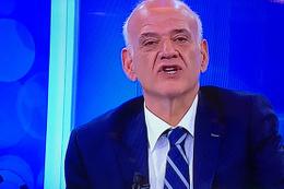Ahmet Çakar'dan Fenerbahçe'ye Şenol Güneş tepkisi