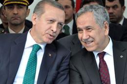 Ankara'yı sallayan sürpriz görüşme! Erdoğan ve Arınç buluşuyor