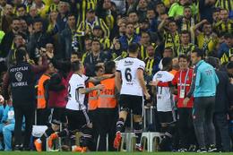 Fenerbahçe - Beşiktaş derbisiyle ilgili flaş gelişme!