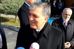 Yunan basınından Abdullah Gül yorumu! Aday olursa...