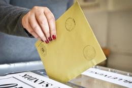 YSK seçim takvimi 2018 seçmen sorgulama ve başvurular