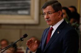 Ahmet Davutoğlu'ndan bomba adaylık açıklaması