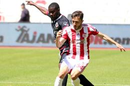 Sivasspor Gençlerbirliği maçı sonucu ve özeti