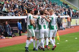 Konyaspor - Sivasspor maçı golleri ve özeti