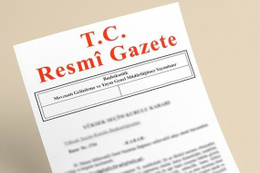 13 Mayıs 2018 Resmi Gazete haberleri atama kararları