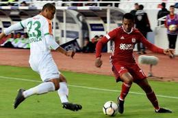 Sivasspor Alanyaspor maçı golleri ve sonucu