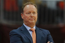 Milwaukee Buck'ta Mike Budenholzer dönemi