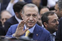 Erdoğan FETÖ'nün İngiliz oyununu anlattı