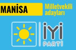 İyi Parti Manisa milletvekili adayları 2018 listesi