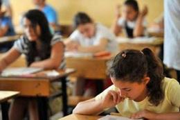 Liselere geçiş sınavı giriş yerleri açıklandı mı-LGS 2018 ne zaman?
