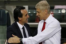 Arsenal'in yeni hocası belli oldu
