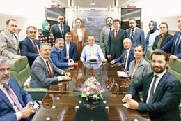 Erdoğan: Adaylardan yazılı taahhüt aldık
