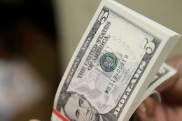 Dolar baş döndürdü önce düştü sonra rekor tazeledi (22.05.2018)