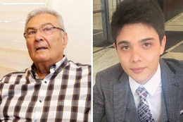 En yaşlı ve en genç aday CHP'nin Antalya listesinde