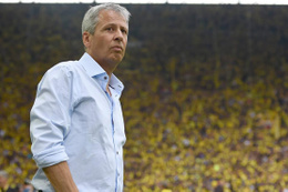 Borussia Dortmund'da Lucien Favre dönemi