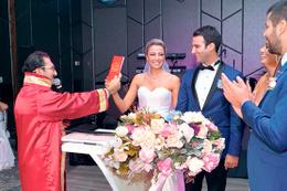 Düğünler gerçek ama nikahlar sahte