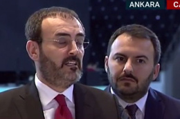 AK Parti'den flaş İstanbul mitingi kararı!
