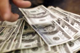 Merkez toplandı dolar adeta çakıldı