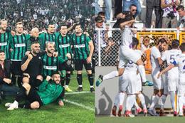 TFF 2. Lig play-off finalinin başlama saati belli oldu!