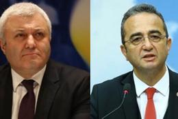 CHP'de yumruklu kavga! İki genel başkan yardımcısı...