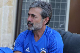 Aykut Kocaman yönetime sunacağı raporu hazırladı