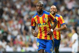 Valencia Geoffrey Kondogbia ile uzattı