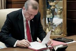 Erdoğan onayladı: O cezalar düşecek