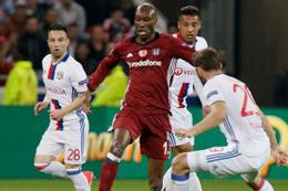 3 Süper Lig ekibi Atiba'nın peşinde